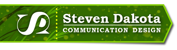 Steve Dakota - Communication Design